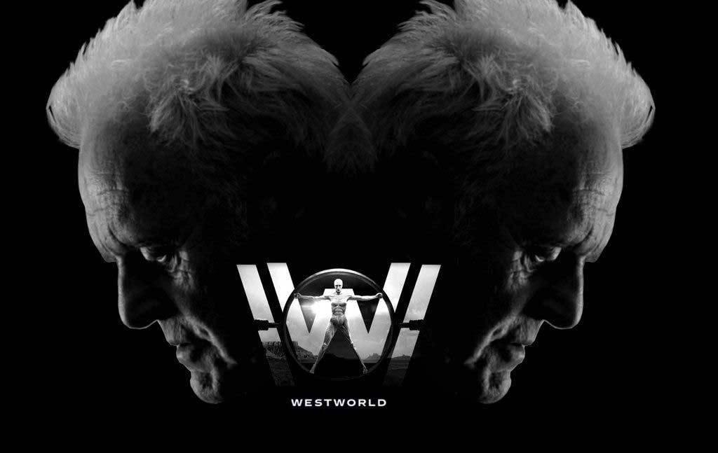 West World - جهان غرب