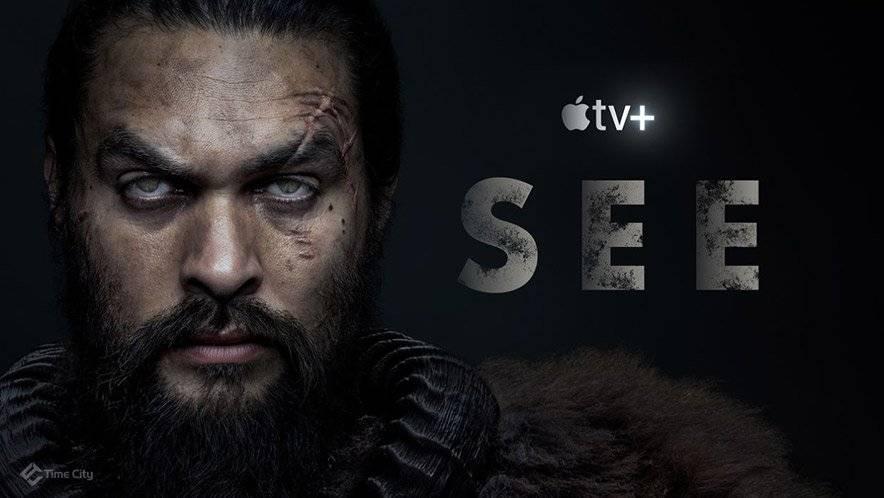 سریال See - دیدن