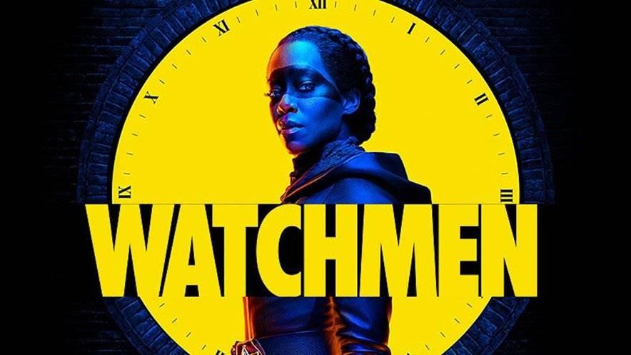 Watchmen - نگهبانان