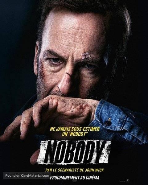 نقد فیلم اکشن nobody