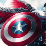 فیلم کاپیتان آمریکا 4