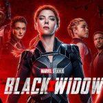 فیلم بیوه سیاه Black widow