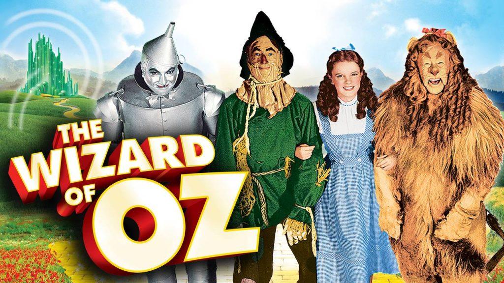 جادوگر شهر از - The Wizard of Oz