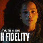 سریال High Fidelity