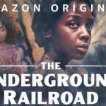 سریال راه آهن زیرزمینی