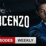 سریال Vincenzo