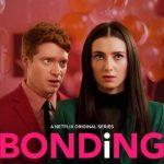 فصل دوم سریال bonding