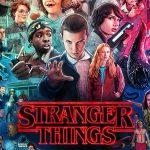 فصل چهار سریال Stranger Things