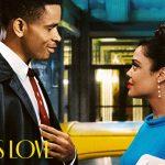 فیلم عشق سیلوی