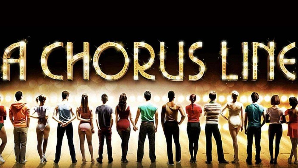 سریال A Chorus Line