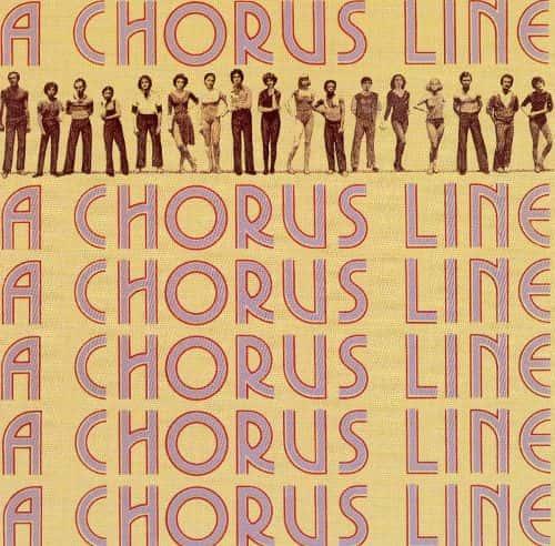معرفی سریال A Chorus Line