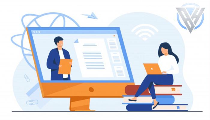 کسب درآمد با تدریس آنلاین