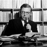 کتاب های سارتر