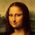 تحلیل نقاشی مونالیزا