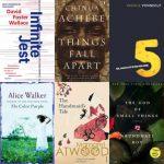 بهترین رمان های ادبیات انگلیس