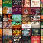 بهترین کتاب های ادبیات هند