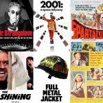بهترین فیلمهای استنلی کوبریک