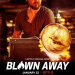 فصل دوم سریال Blown Away