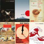 بهترین کتاب های ادبیات ژاپن