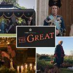 سریال The Great