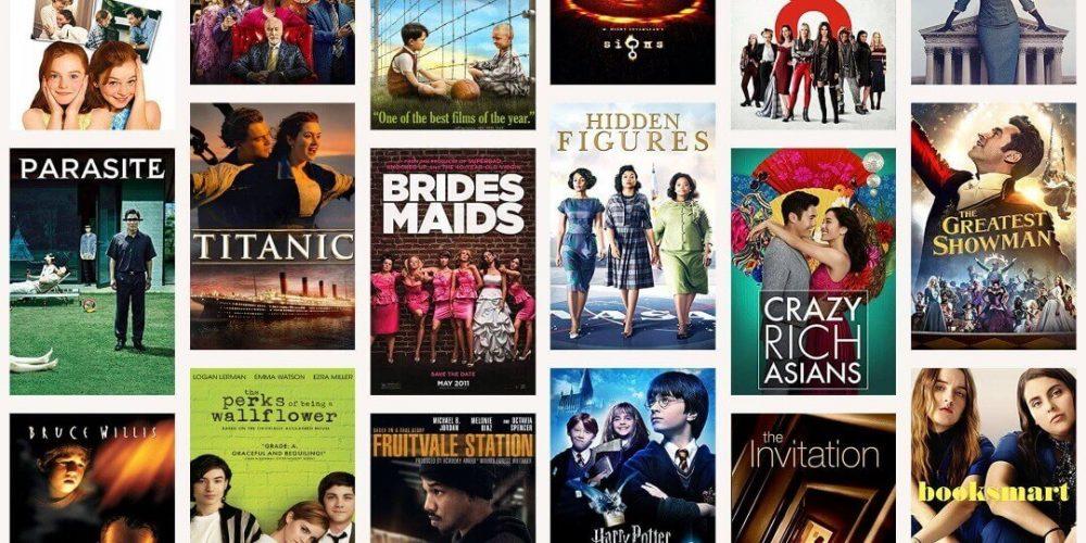 100 فیلم برتر جنایی تاریخ سینما