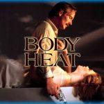فیلم سینمایی گرمای بدن