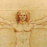 تحلیل نقاشی مرد ویترویوسی