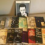 کتاب های آلبر کامو