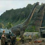 فیلم جهان گمشده: پارک ژوراسیک