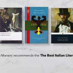 بهترین کتاب های ادبیات ایتالیا