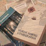 بهترین کتاب های ادبیات سوئد