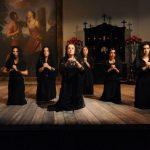 نقد نمایشنامه خانه برناردا آلبا