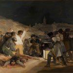 نقاشی سوم ماه مه ۱۸۰۸