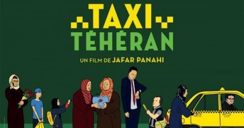 فیلم تاکسی جعفر پناهی