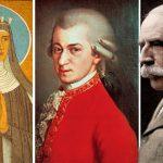 بهترین آثار موسیقی کلاسیک تاریخ