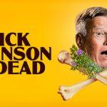 فیلم دیک جانسون مرده است