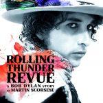 مستند رولینگ تندر رولینگ : داستان باب دیلن توسط مارتین اسکورسیزی