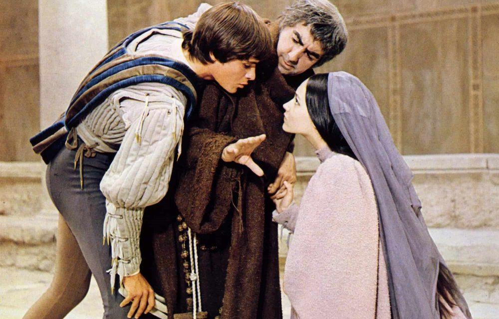 فیلم رومئو و ژولیت