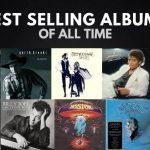 پرفروش ترین آلبوم موسیقی جهان
