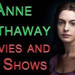 بهترین فیلم های آنا هاتاوی