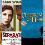 بهترین فیلم های تاریخ ایران