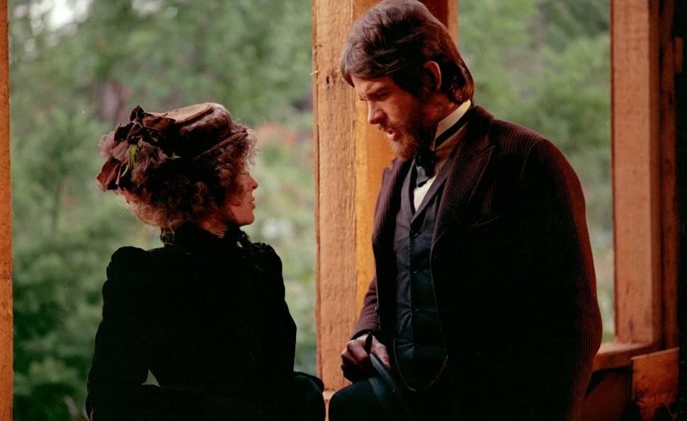 فیلم مککیب و خانم میلر