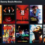 بهترین فیلم های دنی بویل