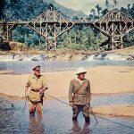 نقد فیلم پل رودخانه کوای