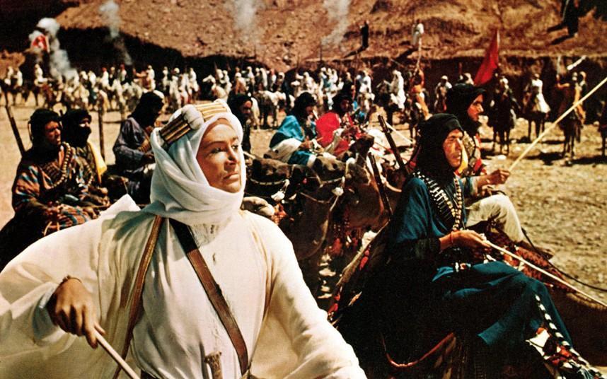 فیلم لورنس عربستان