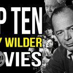 بهترین فیلم های بیلی وایلدر