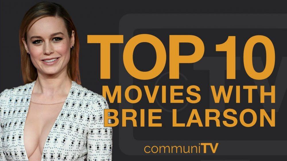 فیلم های بری لارسون