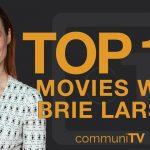 بهترین فیلم های بری لارسون