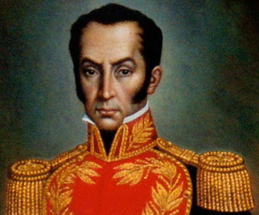 سیمون بولیوار