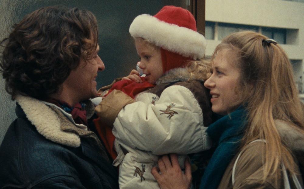 فیلم داستان زمستان